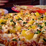 Great pizza ! I already wrote a review but I had to put some more characters in this.  all I can