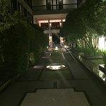 Aruntara Riverside Boutique Hotel Foto