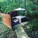 Foto de Four Seasons Cabins