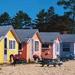 nearby beach houses