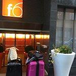 Photo of Design Hotel F6