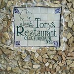 Photo of Tony's Restaurant & Hotel