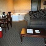 Foto de Irish Cottage Boutique Hotel