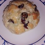 These scones were my favorite!