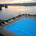 Lake Barkley Lodge Foto