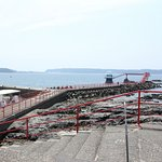 Kushimoto Marine Park Underwater Observation Tower