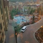Foto de Canyons Grand Summit Hotel