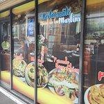 Foto de Milly's Restaurant