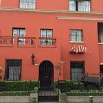 Hotel Casa Suyay Foto