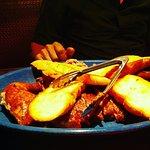 صورة فوتوغرافية لـ Bandana's BBQ