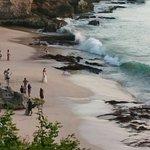 Photo de Tegal Wangi Beach