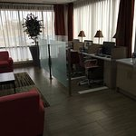 Foto de BEST WESTERN PLUS Toronto North York Hotel & Suites