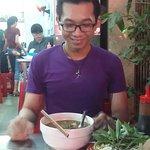 Photo de Ninh Kieu 2 Hotel