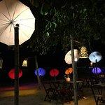 Foto de Restaurante Pé na Areia