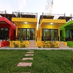 Irak Resort