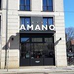 Hotel AMANO-billede