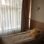Ohotnik Hotel Foto