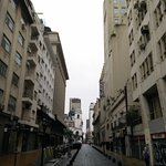 NH Buenos Aires City Foto