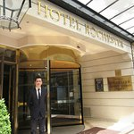 Photo de Rochester Champs-Elysees Hotel