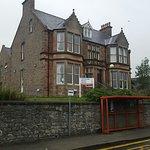Photo of Islesburgh House Hostel