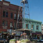 Placerville Bell Tower