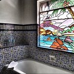 one of the bathrooms in the house
