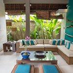 Ahimsa Beach Resort Foto