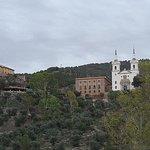 Santuario de la Fuensanta - II