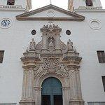 Santuario de la Fuensanta - V