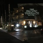Photo of Pacific Terrace Hotel