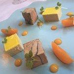 Photo de Restaurant Le Clos des Délices
