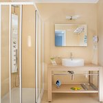 Superior Double Room - Bathroom