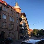 Goteborgs Mini-Hotel Image