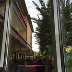 Restaurant Weingarten Foto