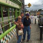 Photo de TJ Ryan Traditional Irish Pub