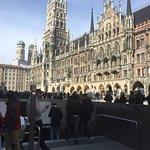 Foto de NH München City Sud