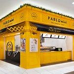 Pablo Mini, Aeon Mall Yamato Koriyama