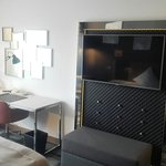 Zimmer Nr. 1 im Radisson Blu Karlsruhe