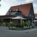 Gersthofer Auszeit - Hotel & Apartments Foto