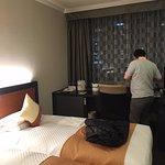 Dai-Ichi Hotel Annex Foto