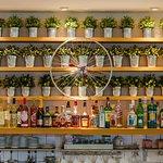 Fotografia lokality Green Bike Cafe