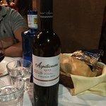 Vino Rioja en Taberna Mingote de Talavera de la Reina
