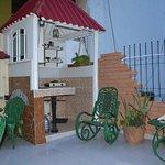 Casa Colonial La Terraza Foto