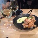 Bilde fra Takayama Restaurant Bar