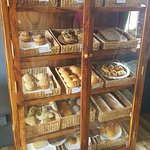 Green Mango Cafe and Bakery Foto
