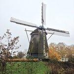 Photo de NH Amsterdam Zuid