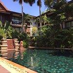 Photo de Belmond La Résidence d'Angkor
