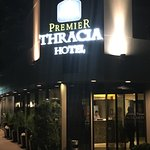 BEST WESTERN PREMIER Thracia Hotel Foto