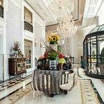 伊斯坦布爾里克斯酒店