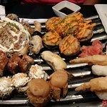 Mori Sushi Foto